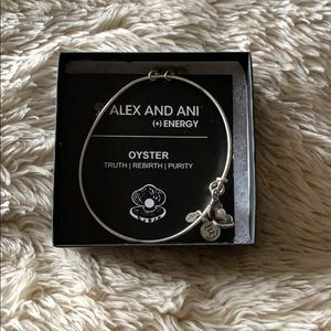 Alex and Ani- Oyster